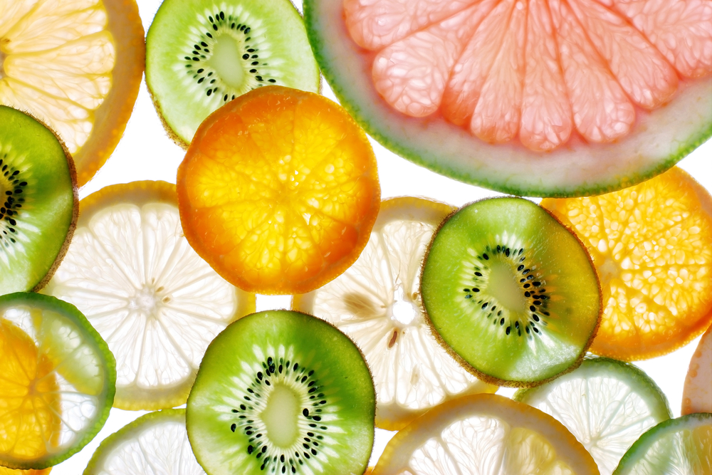 Vitamin C – The star of the show