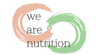 We are Nutrition