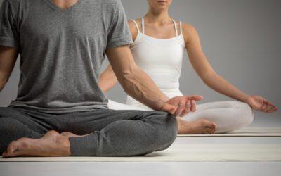 Meditation for Stress Reduction